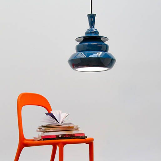 Solid Spin Lamp-2